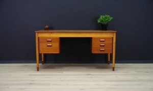 BØRGE MOGENSEN WRITING DESK DANISH DESIGN