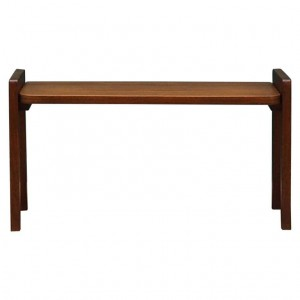 COFFEE TABLE DANISH DESIGN 60 70 TEAK