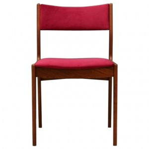 ULDUM CHAIR VINTAGE 60 70 RETRO