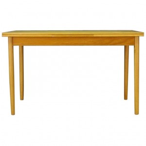 ASH TABLE DANISH DESIGN RETRO MODERN CLASSIC