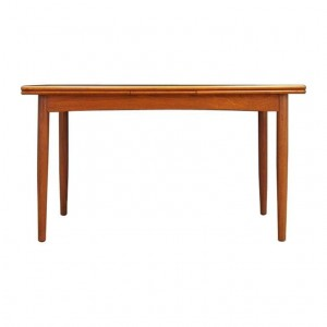 CLASSIC TEAK TABLE DANISH DESIGN
