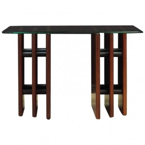 BENDIXEN COFFEE TABLE 60 70 DANISH DESIGN