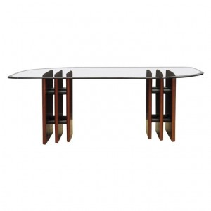 BENDIXEN TABLE DANISH DESIGN 60 70