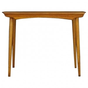 COFFEE TABLE DANISH DESIGN RETRO TEAK VINTAGE 60 70