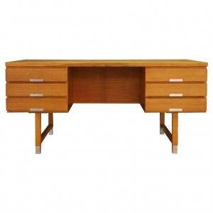 KAI KRISTIANESN WRITING DESK VINTAGE 60 70