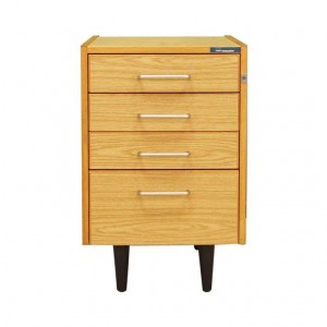 SORØ CHEST OF DRAWERS VINTAGE DANISH DESIGN