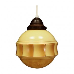 LAMP DANISH DESIGN VINTAGE  60 70