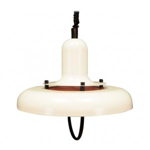 LAMP RETRO 60 70 VINTAGE DANISH DESIGN