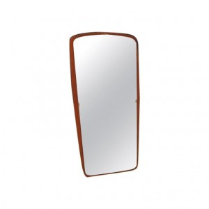MIRROR DANISH DESIGN MID CENTURY
