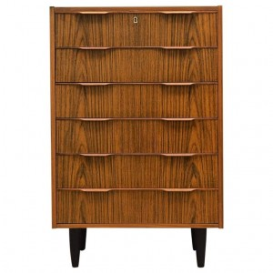 RETRO CHEST OF DRAWERS 60 70 VINTAGE