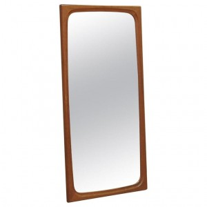 MIRROR DANISH DESIGN RETRO 60 70