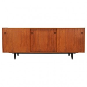 Sideboard teak, Danish design, 60