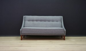 RETRO SOFA DANISH DESIGN VINTAGE CLASSIC