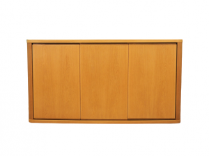 Sideboard ash, Danish design, 90's, producer: Skovby