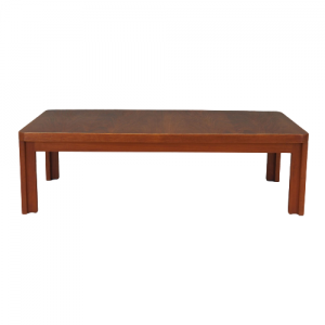 Teak table, Danish design, 1970s, production: Denmark