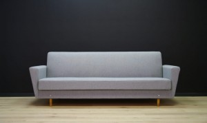 SOFA SCANDINAVIAN DESIGN 60 70 VINTAGE