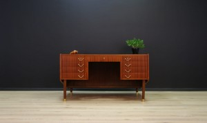 WRITING DESK ORIGINAL DANISH DESIGN VINTAGE
