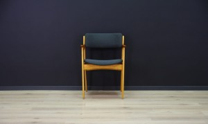 ERIK BUCH ARMCHAIR DANISH DESIGN RETRO VINTAGE