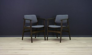 RETRO ARMCHAIRS DANISH DESIGN 60 70 CLASSIC