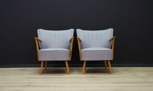 ARMCHAIR DANISH DESIGN ORIGINAL VINTAGE