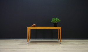 SEVERIN HANSEN COFFEE TABLE RETRO DANISH DESIGN