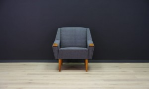 ARMCHAIR DANISH DESIGN CLASSIC 60 70 RETRO