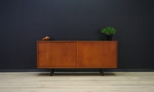 SIDEBOARD SCANDINAVIAN DESIGN ORIGINAL