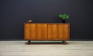 SIDEBOARD VINTAGE 60 70 DANISH DESIGN