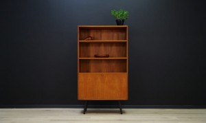 RETRO CABINET DANISH DESIGN 60 70 TEAK