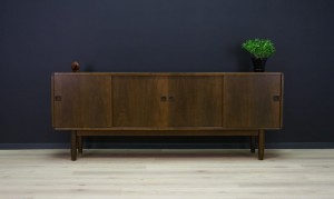 SIDEBOARD DANISH DESIGN RETRO 60 70 VINTAGE
