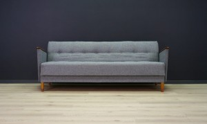 DANISH DESIGN SOFA RETRO 60 70 VINTAGE