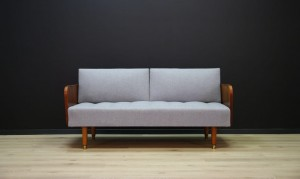 DANISH DESIGN SOFA 60 70 VINTAGE