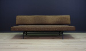 MARTIN VISER SOFA VINTAGE DANISH DESIGN SPECTRUM
