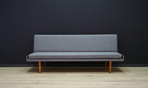 SOFA DANISH DESIGN RETRO VINTAGE 60 70
