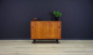 CLASSIC KOMMODE TEAK DANISH DESIGN RETRO 60/70