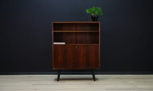 RETRO CABINET ROSEWOOD DANISH DESIGN