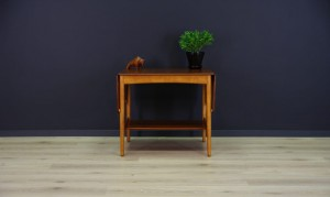 HANS J. WEGNER COUCHTISCH AT-32 DANISH DESIGN TEAK