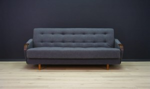 SOFA SCANDINAVIAN DESIGN RETRO VINTAGE