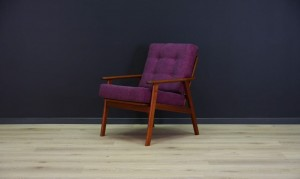 ARMCHAIR DANISH DESIGN CLASSIC ORIGINAL