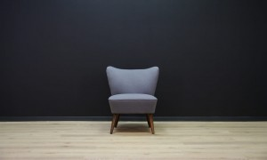 ARMCHAIR RETRO ORIGINAL 60 70 CLASSIC