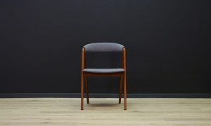 ARMCHAIR ORIGINAL MID-CENTURY DANISH DESIGN
