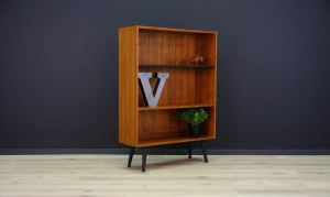 TEAK REGAL SKANDINAVISCHES DESIGN VINTAGE 60/70