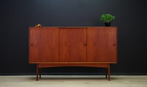 DANISH DESIGN HIGHBOARD 60/70 TEAK