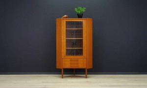 CABINET RETRO DANISH DESIGN VINTAGE