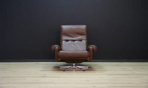 ARMCHAIR VINTAGE 60 07 DANISH DESIGN RETRO