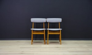 FARSTRUP CHAIRS CLASSIC DANISH DESIGN VINTAGE