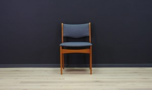 ULDUM CHAIR TEAK DANISH DESIGN RETRO