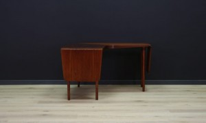 JOHANNES ANDERSEN COFFEE TABLE TEAK UNIQUE